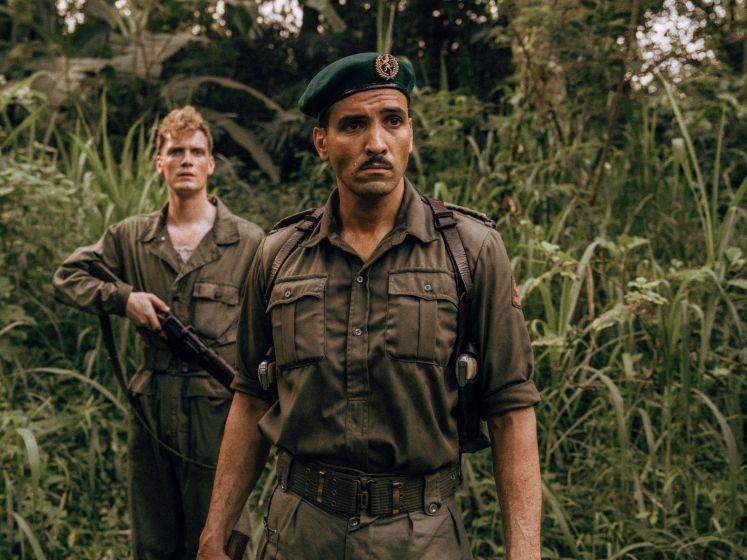 Omstreden oorlogsfilm De Oost is even grandioos als problematisch
