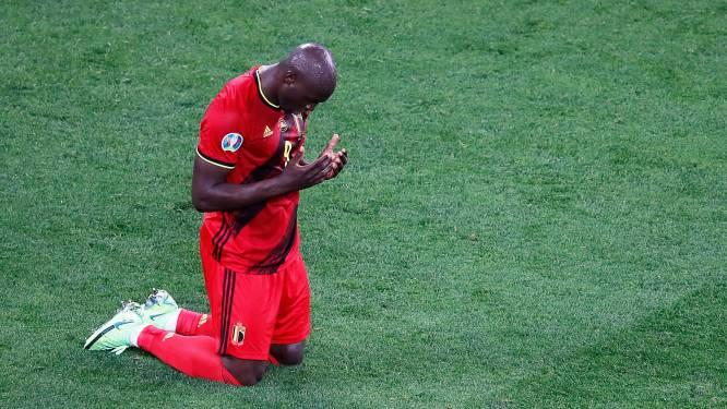 """""""Lukaku maakt alles makkelijker, hij is overal op het veld dominant"""": buitenlandse pers strooit met lof naar killer én mens Romelu Lukaku"""
