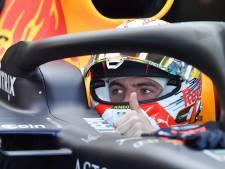 Derde tijd Verstappen, Hamilton en Bottas veruit snelsten