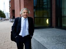 Oud-directeur Rotterdamse haven Willem Scholten (73) overleden