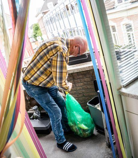 Vraag aan Arnhemmers in afvalreferendum is 'ingewikkeld'