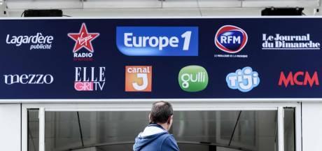 Europe 1, en plein malaise rédactionnel, se met en grève jusqu'à lundi