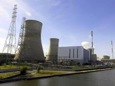 Tous les réacteurs de la centrale de Tihange hors service