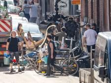 Déjà plus 100.000 m³ de déchets évacués après les inondations à Liège