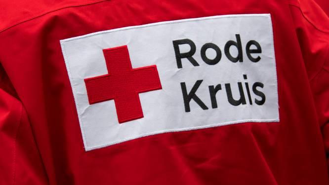 Herenthoutse Rode Kruis start met steunactie