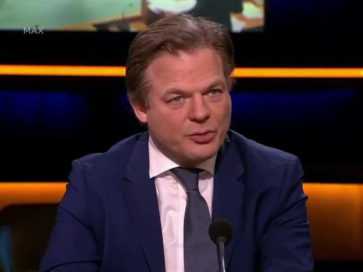 Pieter Omtzigt: 'Met mijn manier van werken maak je geen vrienden'