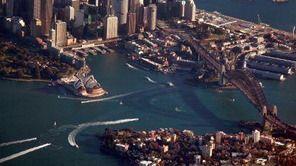 """Sydney roept klimaatnoodtoestand uit: """"Ernstig risico voor inwoners"""""""