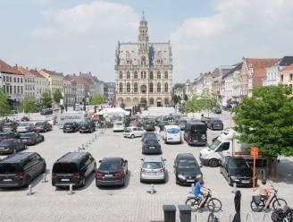 Inwoners van Oudenaarde voelen zich gelukkig, maar door politiek niet altijd begrepen