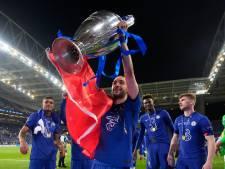 Ziyech vol trots na Champions League-winst: 'Dit is een kinderdroom die uitkomt'