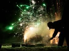 Een vuurwerkverbod in Berkelland? Dat is niet te handhaven!