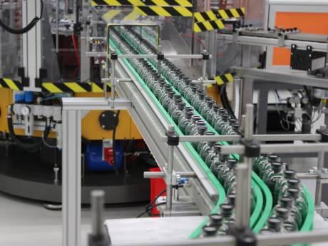 Spuitbussenfabrikant Airopack in Waalwijk in nood; boekhouding rammelt