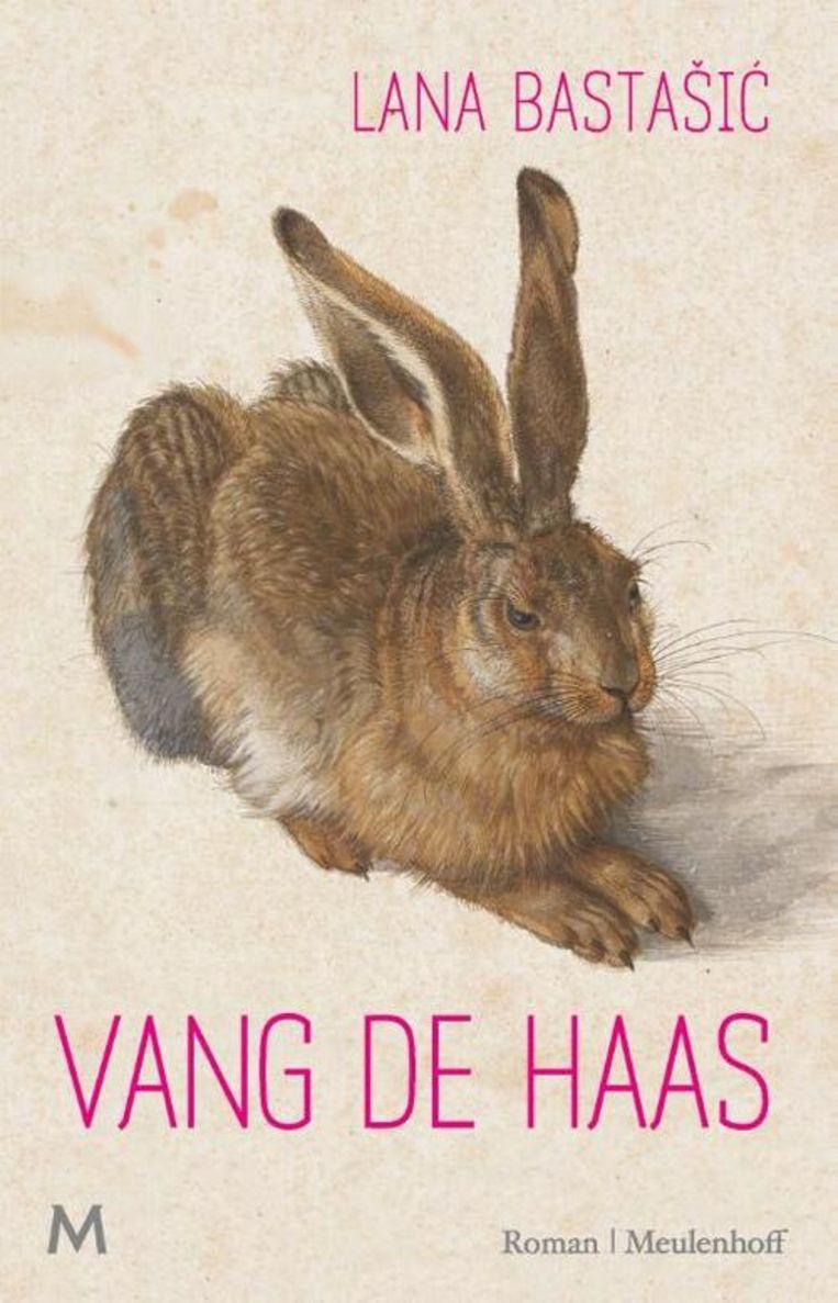 Lana Bastasic, Vang de haas. Vertaald door Pavle Trkulja. Meulenhoff, 239 blz., €20,99. Beeld