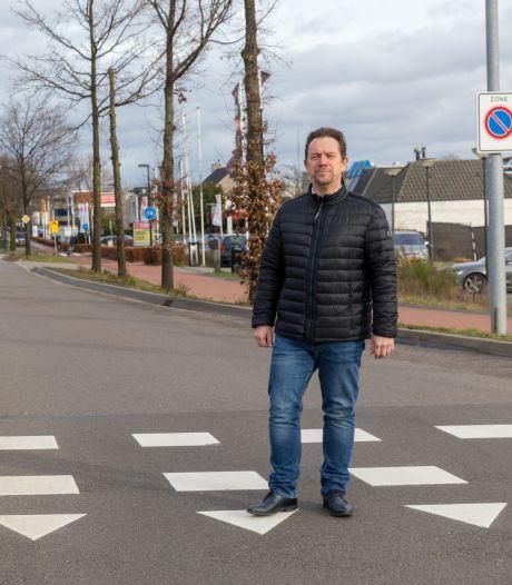 Ondernemers De Run niet blij met Veldhovens tracé snelfietsroute