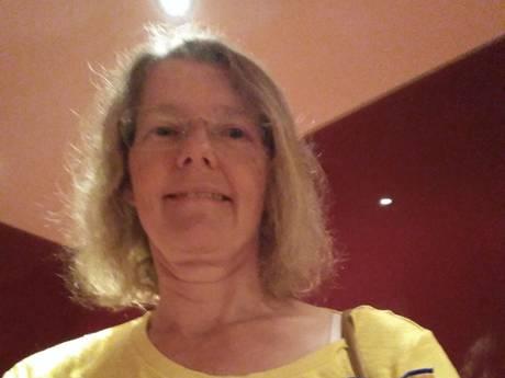 Lintje van Utrechtse 'FietsRia' weer terecht: 'Ik ben zo blij'