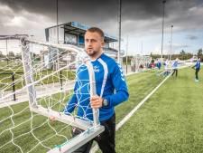 Trainer Sven Ester uit Zwolle wil winnen, maar niet ten koste van alles: 'Respect voor de tegenstander is er altijd'