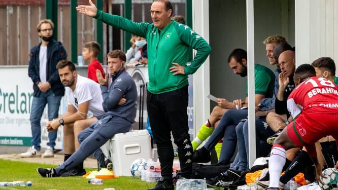 """Cercle Brugge halfweg atypische 'internationale' voorbereiding: """"In Monaco uitstekend gecombineerd"""""""
