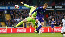 HERBELEEF hoe Racing Genk Anderlecht een tweede thuisnederlaag aansmeerde