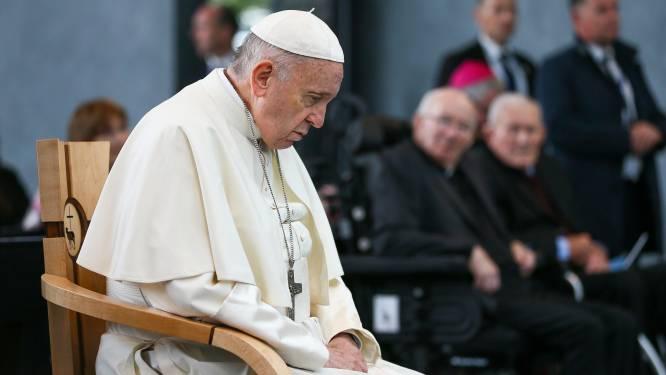 Pauselijke ex-diplomaat eist aftreden paus wegens toedekken van Amerikaans misbruikschandaal