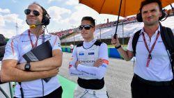 Exit Alonso geeft Vandoorne nog geen zekerheid