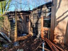 Taakstraf voor brandstichting bij kinderdagverblijf waar Bredanaar zich niets meer van kan herinneren