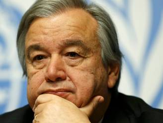 """VN: """"Moslimvluchtelingen tegenhouden, is terrorisme steunen"""""""
