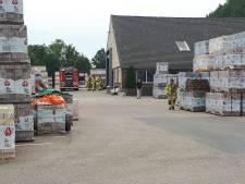 Steenfabriek De Vlijt in Winterswijk gaat dicht, 30 medewerkers in onzekerheid: 'Klap voor personeel'