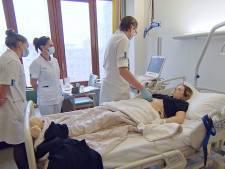 BN'ers in het ziekenhuis: 'Carrièreswitch? Nee, ik ben een iets te grote stresskip'