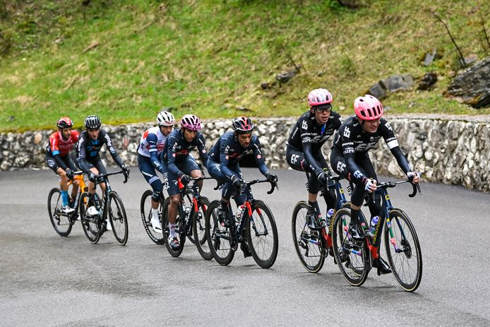 Giro d'Italia.