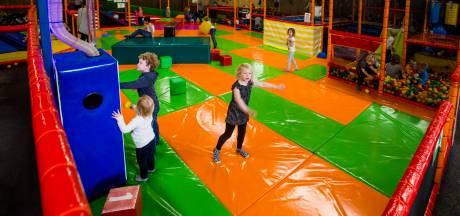 Domper voor kinderen die dachten zaterdag eindelijk weer naar speelparadijs in Apeldoorn te mogen