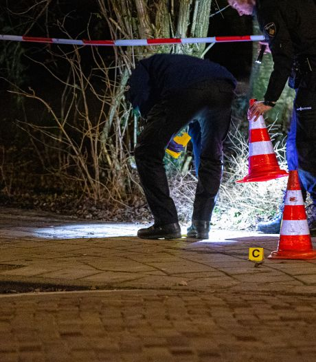 Burgemeester Snijders over nieuwe schietpartij Zwolle: 'Dit moet stoppen'