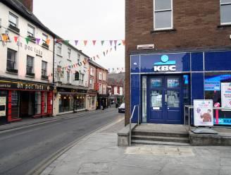 KBC wil na 43 jaar terugtrekken uit Ierse markt