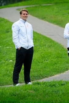 Oranje Wit-spelers Boudesteijn en Retel zijn weer fit én vol vertrouwen: 'Angst is er niet meer'