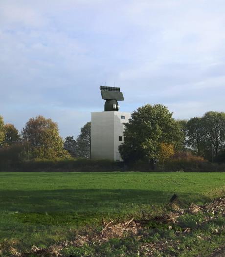 Defensie neemt nog geen besluit over radartoren in Herwijnen