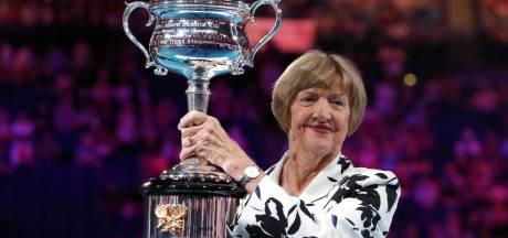 Tollé après la promotion de Margaret Court au sein de l'Ordre d'Australie