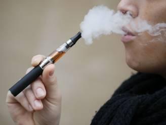 """""""E-sigaret is mogelijk tot 15 keer kankerverwekkender dan een gewone sigaret"""""""