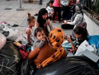 """Griekenland verlengt lockdown in migrantenkampen: """"Ze proberen vluchtelingen zo onzichtbaar mogelijk te maken"""""""