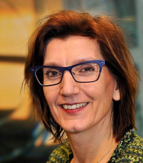 Marie-Louise van Schaijk wordt directeur van Veiligheidsregio Brabant-Noord