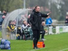 Arjan Keuken volgt bij derdeklasser Bergentheim Bert Snippe op