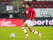 AZ-coach Jansen bevestigt: Stengs ontbreekt tegen VVV-Venlo