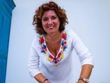 SBS-styliste Jorna Spapens (58) overleden