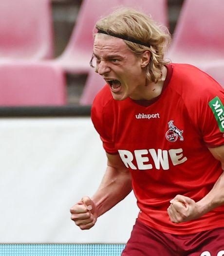Sebastiaan Bornauw devrait signer à Wolfsburg