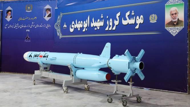 Washington: VN-sancties tegen Iran opnieuw van kracht