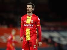 Sam Hendriks komt GA Eagles in eredivisie weer tegen, Cambuur nieuwe club
