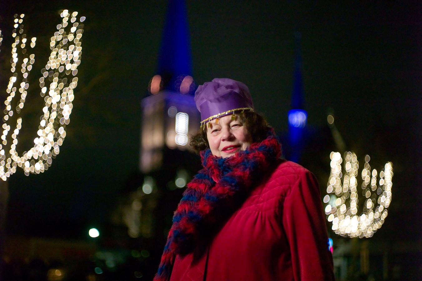 """Nachtburgemeester Marijke Agterbosch blikt terug op haar functie: """"De gemeente doet zichzelf tekort. Je biedt iets aan, je kunt wat organiseren, maar ze maken er geen gebruik van. Jammer."""""""