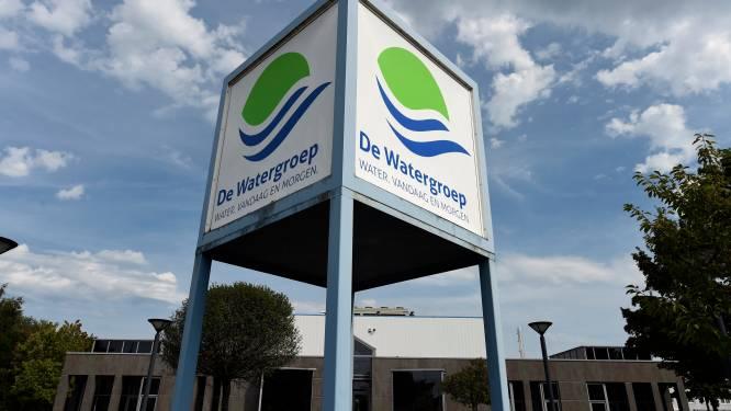 Mogelijke drukschommelingen in hoger gelegen gebieden van Dilbeek door werken