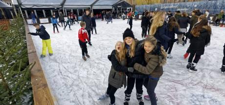 Winterpark Schijndel toont steden hoe het moet