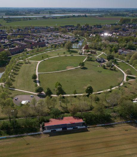 Historie gaat bovenkomen op Zwols grasveld, Rijk trekt tonnen uit voor park waar 600 jaar geleden kasteel stond