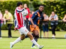 Willem II wint met ruime cijfers van TOP