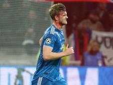 De Ligt lichtpuntje bij Juve: 'Die goal was geen toeval'
