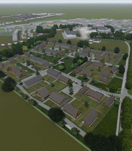 Lokaal Alternatief: 'Vind juridisch geitenpaadje om  Heinoërs voorrang te geven bij verkoop Molenwijk'